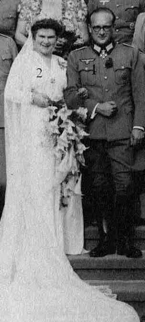 Bad Doberan  mariage Reuss-Mecklembourg