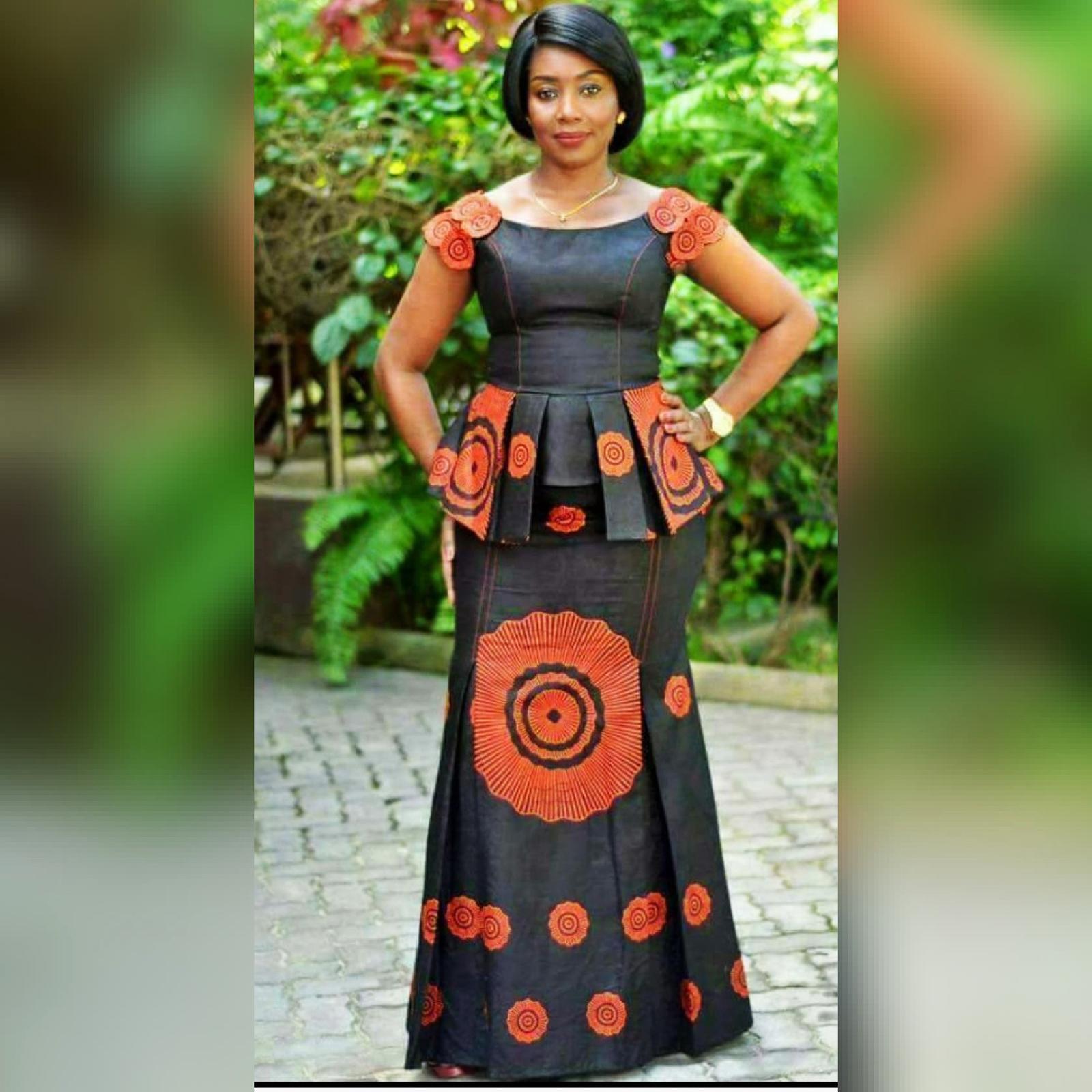 Adorable African Kitenge Styles