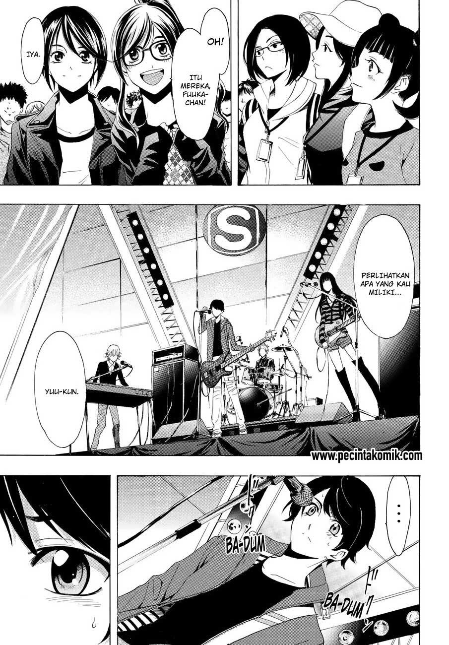 Fuuka Chapter 95-13