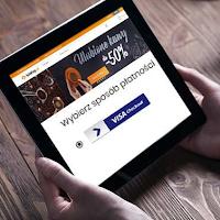 Rabat 50 zł na zakupy w bdsklep.pl z Visa Checkout
