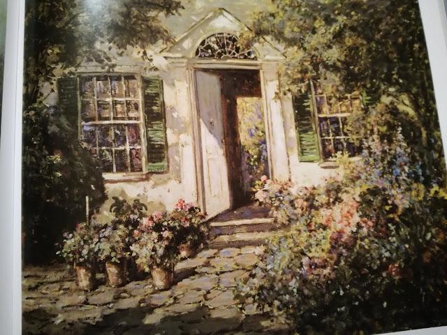 Abbott Fuller Graves, Peace and Sunshine