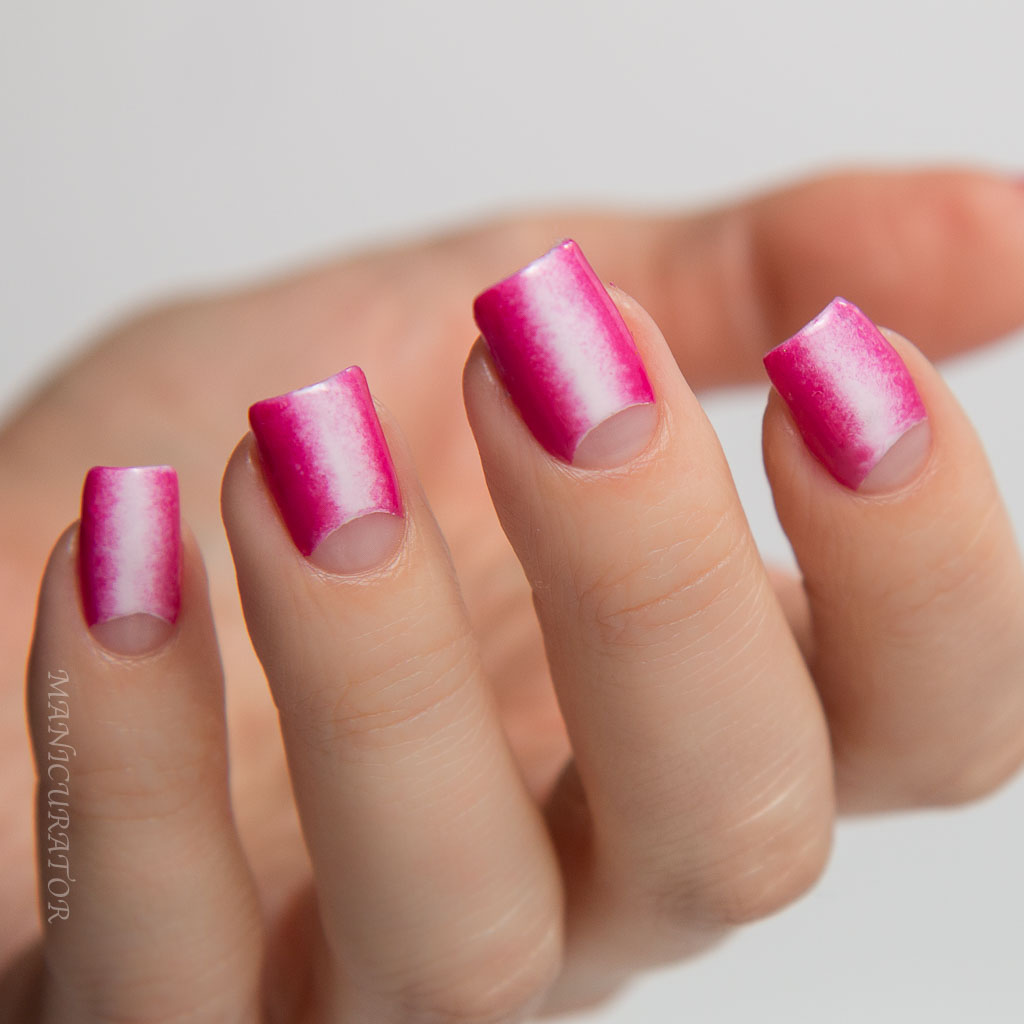 manicurator: China Glaze House of Colour Spring 2016 Center Gradient ...