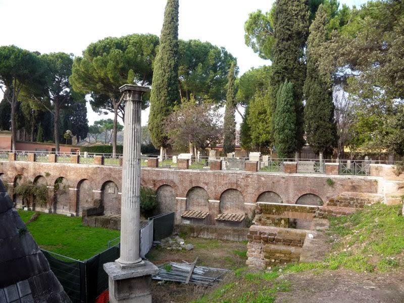 9 - Restaurantes para celíacos em Roma