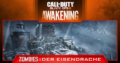 Call of Duty: Black Ops III - Awakening - Der Eisendrache