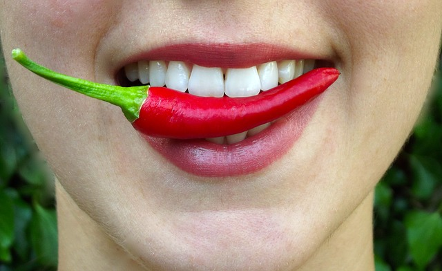 Spicy herbs can increase metabolism lose weight