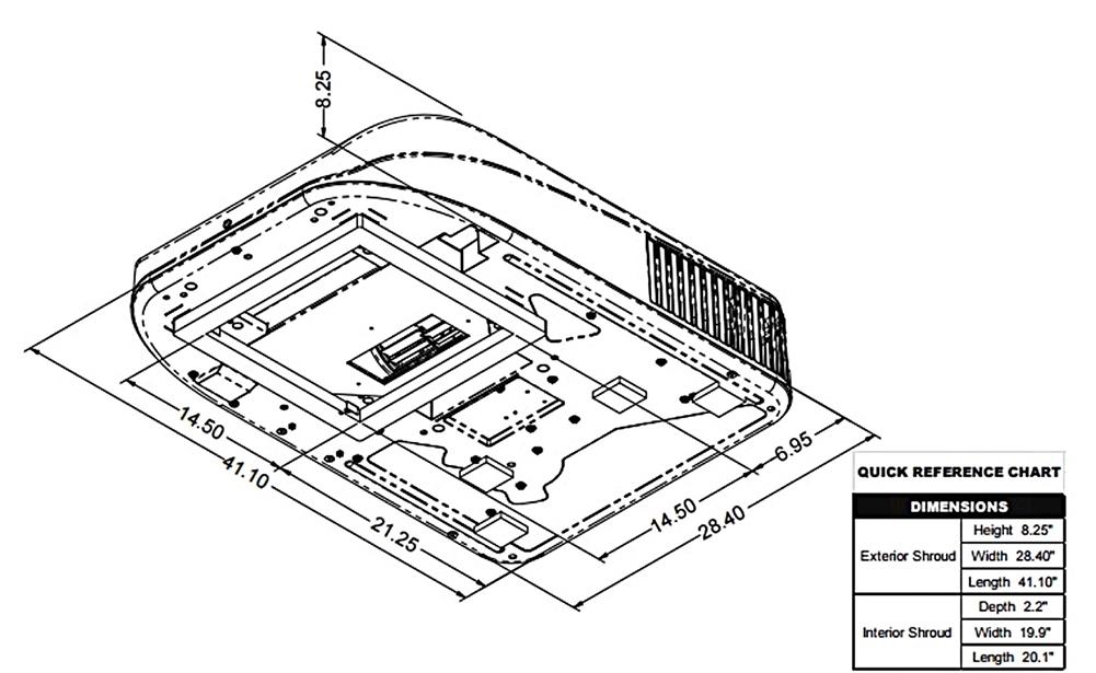 coleman roof top ac wiring diagram
