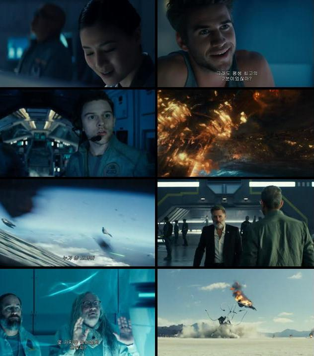 Independence Day: Resurgence (English) movie 3gp free download