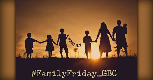 Family Friday: Follow Me
