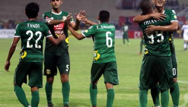 Surabaya United vs Persija
