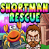 Games4King - Shortman Rescue