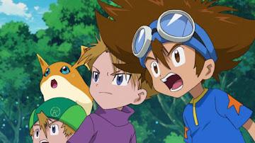 Digimon Adventure (2020) Episode 26
