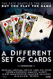 فيلم A Different Set of Cards 2016 مترجم