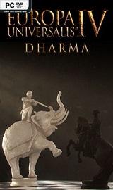 Europa Universalis IV Dharma - Europa Universalis IV Dharma-CODEX