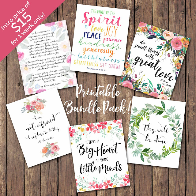 https://www.etsy.com/listing/529171865/printable-wall-art-bundle-catholic-print