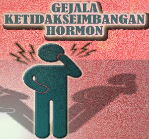 Kenali Gejala Ketidakseimbangan 7 Hormon Penting Yang Terdapat Di Dalam Tubuh Manusia