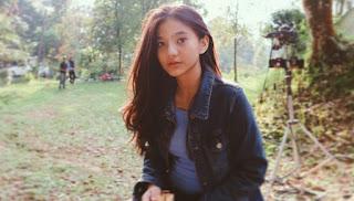 Afifah Ifah'nda pemeran Zahra
