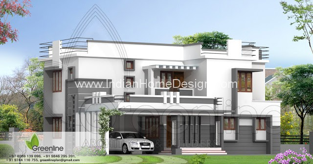2400 sq ft Modern Contemporary box house elevation design | penting Box House Contemporary Design on salsa box house, wooden box house, fun box house, classic box house, futuristic box house, luxury box house, metal box house, cottage box house, craftsman box house, 2 story box house, american box house, simple box house, asian box house, tiny house box house, christmas box house, cool box house,
