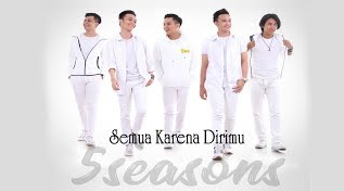 download lagu 5 seasons