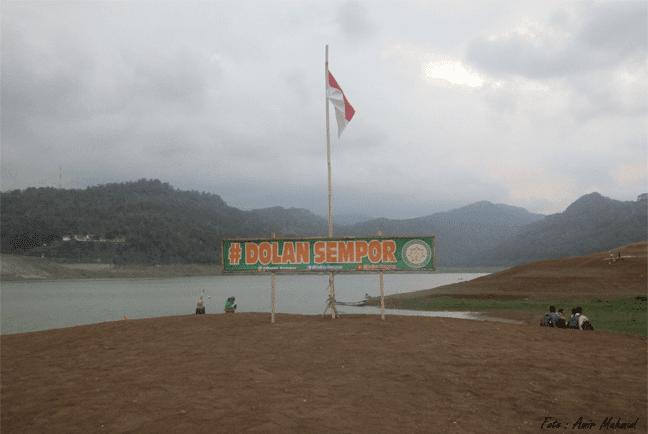 Waduk Sempor Wisata Keren Murah Meriah Di Gombong Kebumen