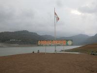 Waduk Sempor – Wisata Keren Murah Meriah di Gombong Kebumen
