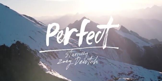 Makna Lagu PERFECT (Ed Sheeran) + Terjemahan Lirik