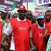 NLC holds protest for new national minimum wage today