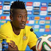 ASAMOAH GYAN ANGRILY RETIRES FROM BLACK STARS FEW DAYS TO AFCON 2019, EGYPT