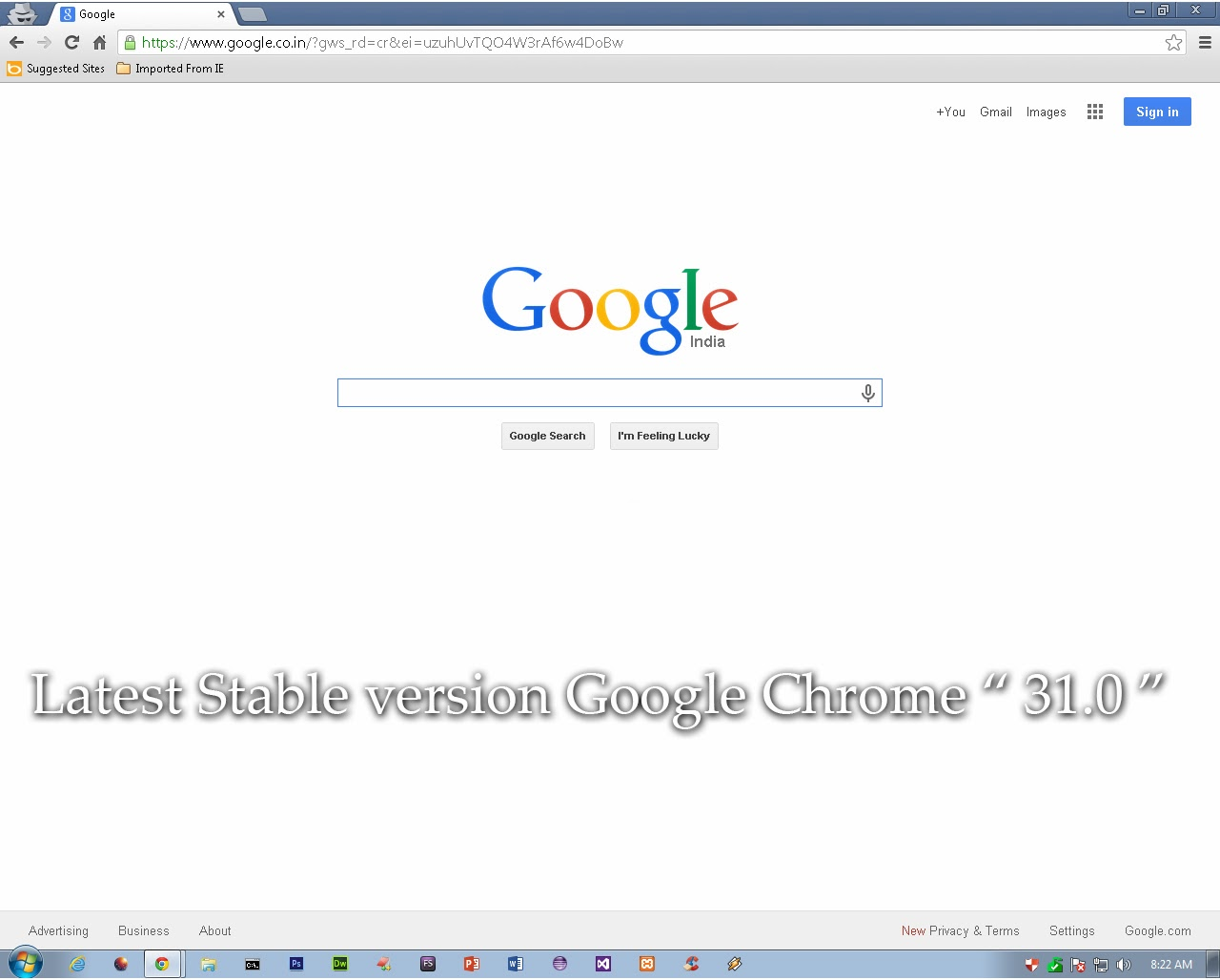 Download Chrome Older Version - Download Software Now