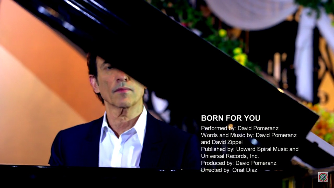 Born For You lyrics by David Pomeranz, 6 meanings. Born ...