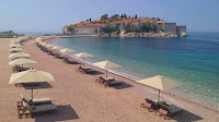 Sveti Stefan-Montenegro