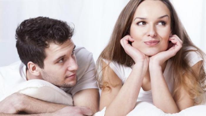 5 Cara Orgasme G-Spot, Manjakan Si Dia Malam ini