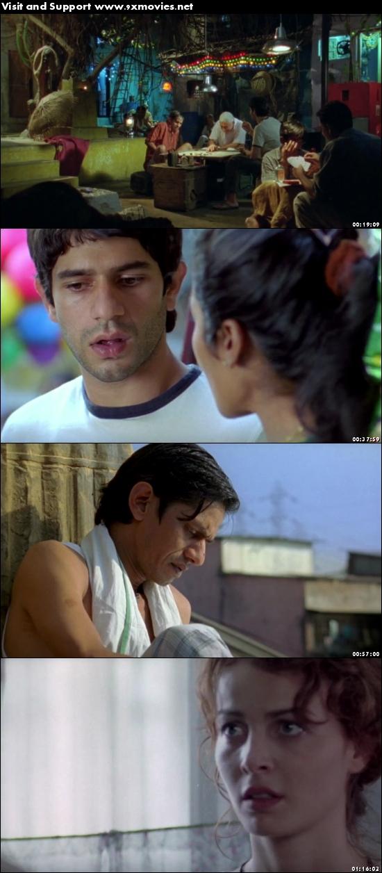 Barah Aana 2009 Hindi 720p HDRip