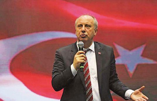 Τό ψέμα άρτος ζωής της Τουρκίας