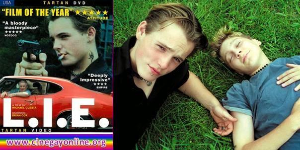 L.I.E., 2001, película