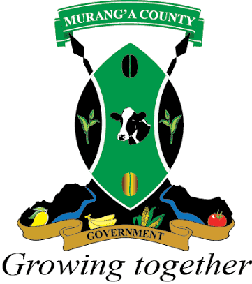 County Government of Murang'a job vacancies