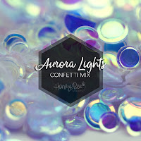 AURORA LIGHTS Confetti Mix
