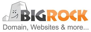 Bigrock Customer care number india