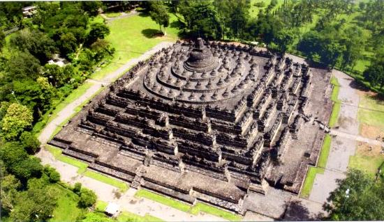 Alasan Kenapa Candi Borobudur Jadi Warisan Budaya Dunia