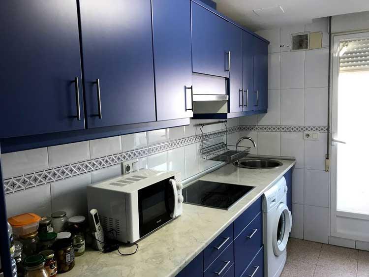 Duplex en venta calle ibiza Grao Castellon