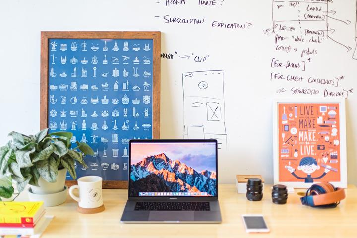Bagaimana nak menulis blog dengan kandungan kreatif dan unik