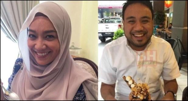 Respon Hafiz Mengenai Pembatalan Nikah Dengan Fara Fauzana