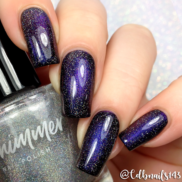 KBShimmer-A Star Is Formed