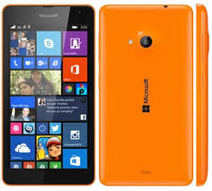 nokia lumia 535 latest usb driver