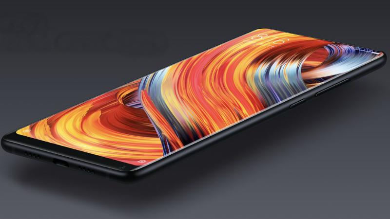 Xiaomi Terbaru Serupa Iphone X dengan Harga Miring