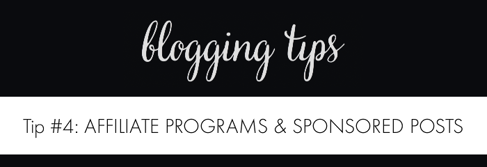 Blogging tips: on making money blogging | Shoes to Shiraz