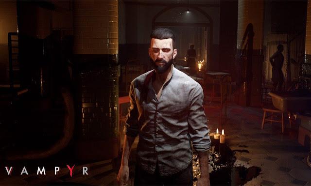 O dilema entre salvar uma cidade como médico, ou tornar-se um dos vampiros mais poderosos desperta as emoções dos jogadores, dentro de um jogo que visa se tornar o de maior sucesso na história dos videogames de vampiros.