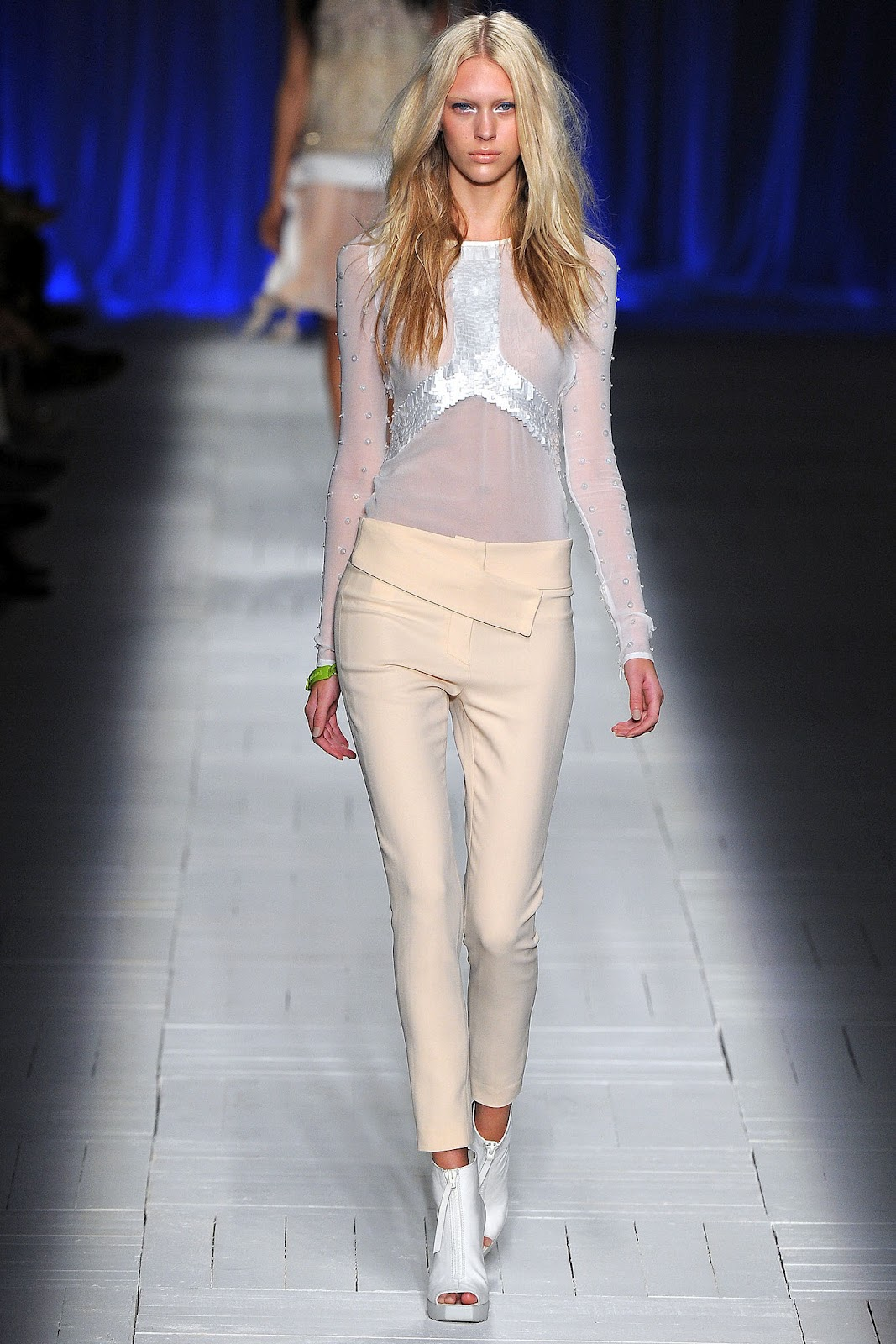 Just Fashion Official: Just. Love. Fashion.: More Favs From Fashion Week