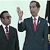 Indonesia, Negara Pertama Yang Di Kunjungi Presiden Timor Leste