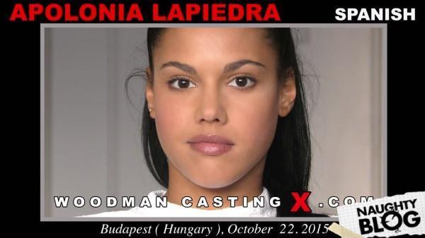 Woodman Casting X 171 – Apolonia Lapiedra