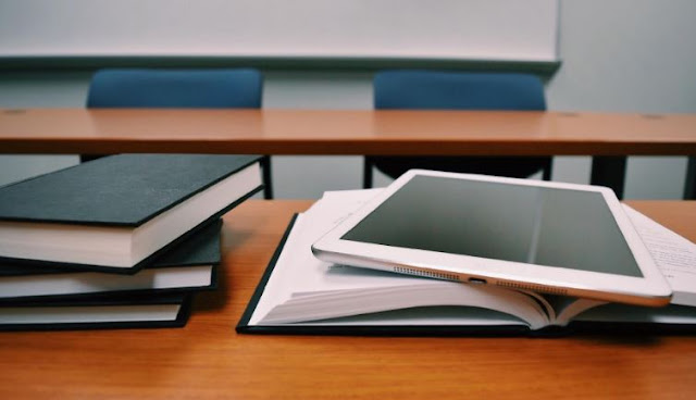 artificial intelligence tech in education
